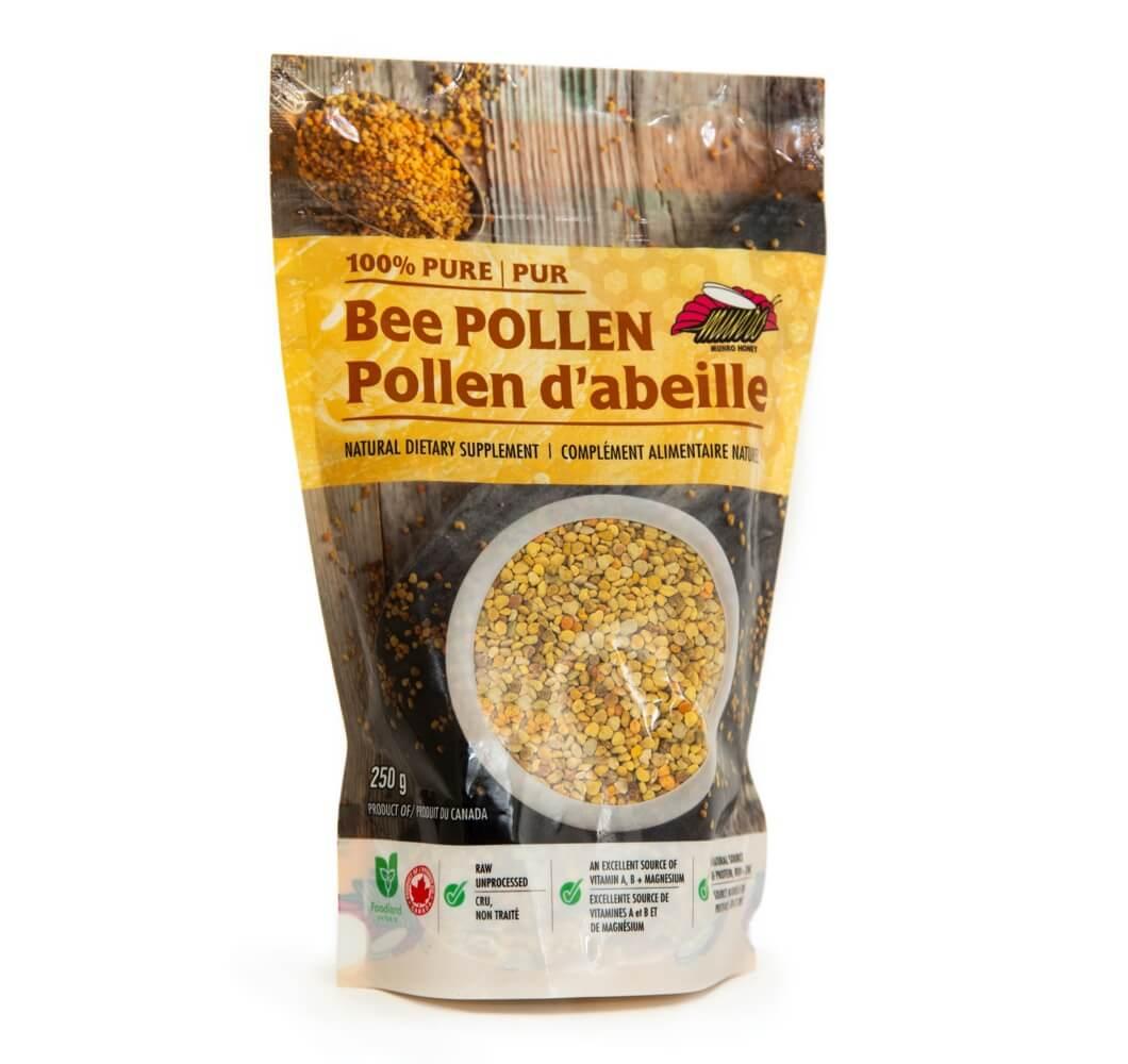 Bee Pollen product image